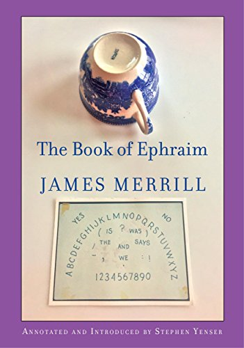 The Book of Ephraim by Knopf