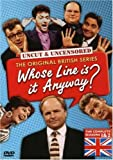 Whose Line Is It Anyway (British) - Seasons 1 & 2