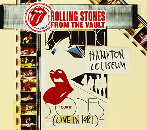 (From The Vault - Hampton Coliseum (Live In 1981) [2 CD/DVD Combo])