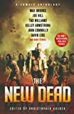 """The New Dead A Zombie Anthology"" av Christopher Golden"