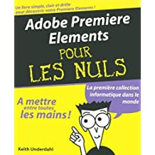 Adobe premiere elements..  nuls