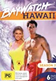 Baywatch Hawaii (Season 2) - 6-DVD Set ( Bay watch Hawaii - Season Two )
