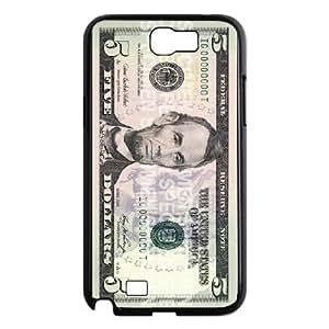 Diy Phone Cover United States Dollar for Samsung Galaxy Note 2 N7100 WEQ119310