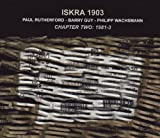 Chapter Two 1981-1983 by Iskra 1903