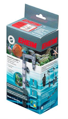 Eheim Installation Set - Eheim Install Set 1, 0.65 inch (Suction)