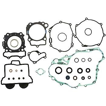 Athena Complete Gasket Kit  P400485850601