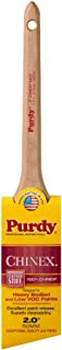product image for Purdy 144080920 Chinex Series Dale Angular Trim Paint Brush, 2 inch