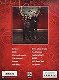 Rush -- Clockwork Angels: Authentic Bass TAB