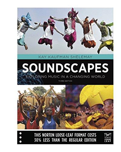 Soundscapes (Looseleaf)