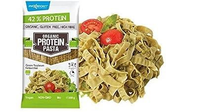 Proteína maxsport Nutrition 42% Organic bio sin gluten High ...
