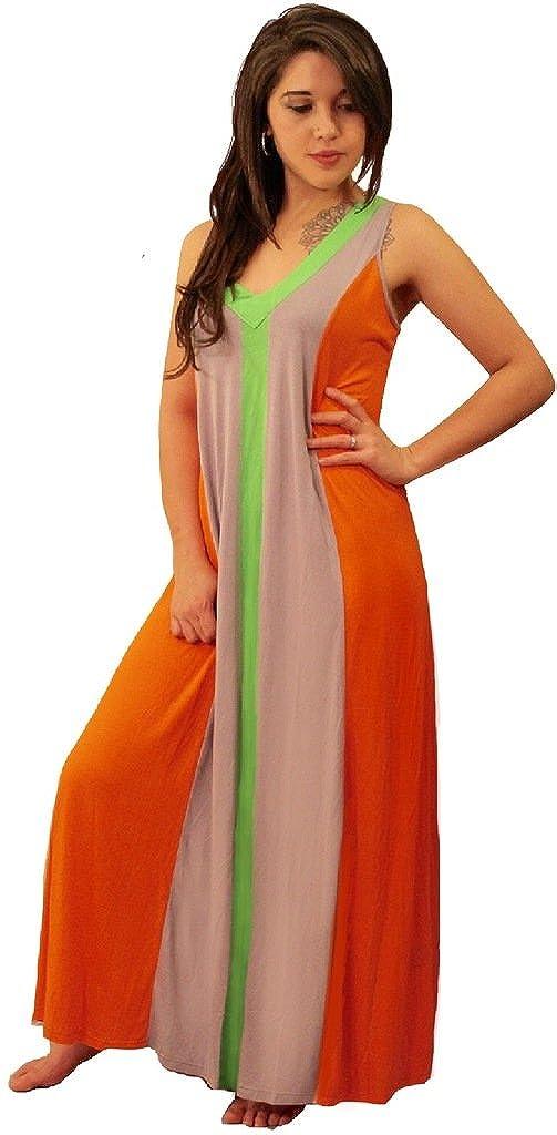 Slenderizing Maxi Dresses