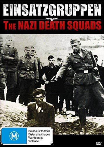 Einsatzgruppen: Nazi Death Squads Edizione: Australia Italia DVD: Amazon.es: Michael Prazan, Michael Prazan, Einsatzgruppen: Los escuadrones nazis de la muerte / Einsatzgruppen: The Nazi Death Squads, Einsatzgruppen: The Nazi Death Squads, Einsatzgruppen: