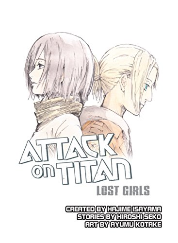 - Attack on Titan: Lost Girls