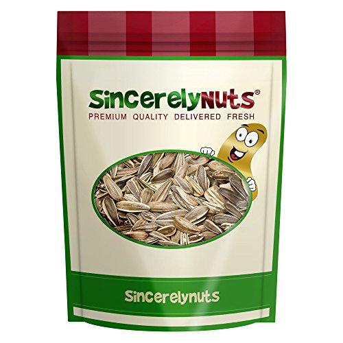 sunflower seeds 1lb - 8