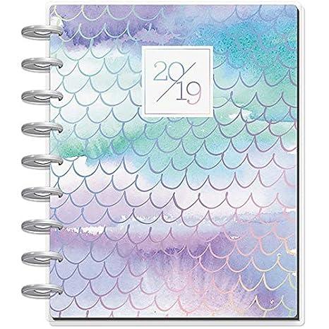 Create 365 The Classic Happy Planner Mermaidesque