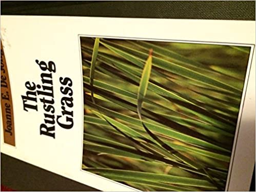 Book The Rustling Grass (My Father's World)