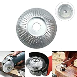 Angle Grinder Disc Wood Tungsten Carbide...