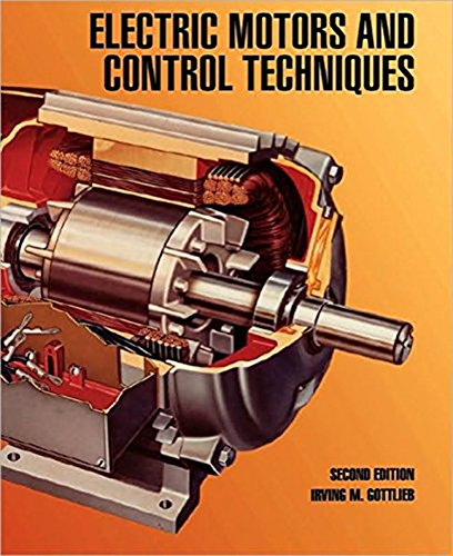 electric-motors-and-control-techniques