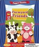 Farmyard Friends, Samantha Chagollan, 1592239005