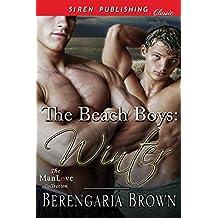 The Beach Boys: Winter (Siren Publishing Classic ManLove)
