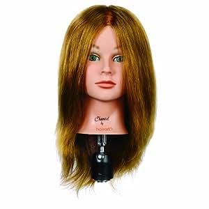 Chantal by Hairart Light Brown Hair #4355LB