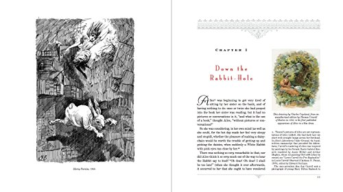the annotated alice 150th anniversary deluxe edition pdf