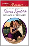 Monarch of the Sands, Sharon Kendrick, 0373130473