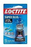 Henkel-Loctite 1363589 4gr Super Glue Gel Control 8 Pack