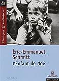 L'Enfant De Noe by Eric-Emmanuel Schmitt (2010-05-12)