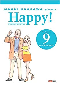"Afficher ""Happy ! n° 9 Beat them down !!"""