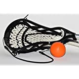 QuickSTX Lacrosse Training Rebounder Self Retracting