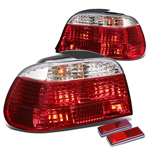 E38 Tail Lights Led - 4