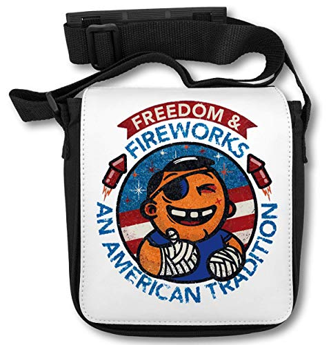 Tracolla Tracolla Borsa A Fireworks Fireworks Freedom Borsa Freedom Tracolla A Borsa A Freedom Fireworks Freedom Zqagdx