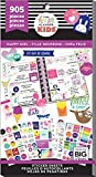 Create 365 Happy Planner Sticker Value Pack, Happy Girl 905