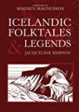 img - for Icelandic Folktales & Legends (Revealing History (Paperback)) book / textbook / text book