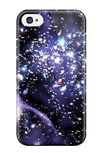 Austin B. Jacobsen's Shop Iphone 4/4s Hybrid Tpu Case Cover Silicon Bumper Space
