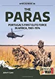 Paras: Portugal's First Elite Force