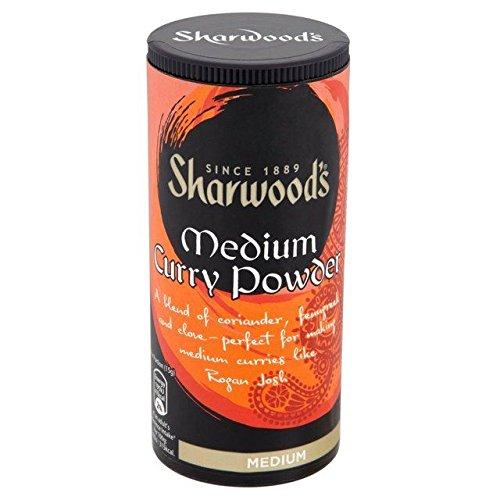 Medium Curry Powder - Sharwood's Medium Curry Powder (102g)