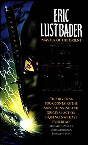 The Ninja (A Panther Book): Eric Van Lustbader ...