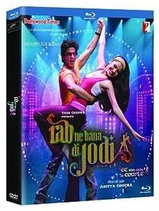 Rab Ne Bana Di Jodi (2008) | Rab Ne Bana Di Jodi Movie ...