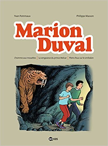 Marion Duval (3) : Marion Duval