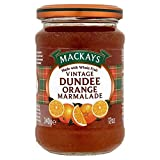 Mackays Vintage Dundee Orange Marmalade (340g)