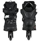 USD Aeon 80 Skates Size 6.0-7.0 (39-40) Black
