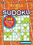 World of Sudoku