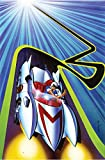 img - for Speed Racer Volume 3 TPB (Speed Racer (Idw)) (v. 3) book / textbook / text book