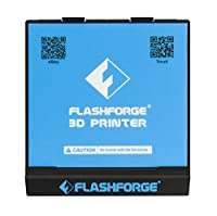 FlashForge FFCQ016 Removable Print Bed for FlashForge Finder 3d Printers from ZHEJIANG FLASHFORGE 3D TECHNOLOGY CO.,LTD