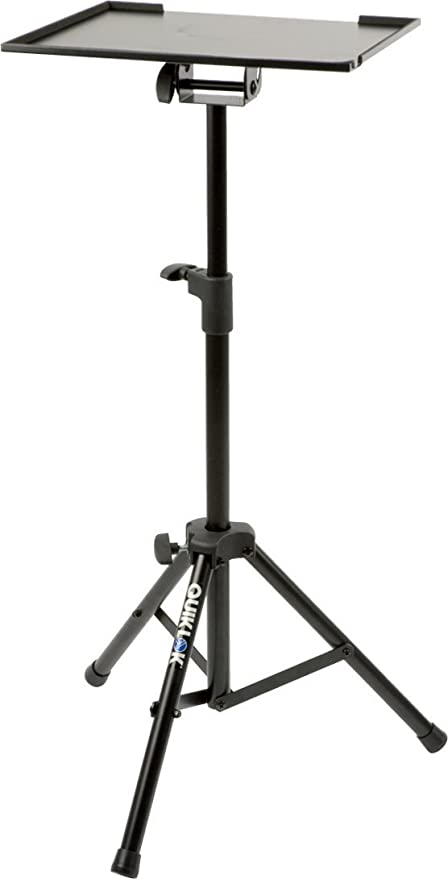 Mixer New Quik Lok LPH-001 Multi-Function Tripod Stand for Laptop and More