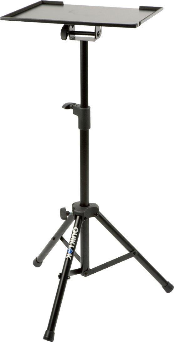 Quik-Lok Laptop or Mixer TriPod Stand, LPH-001