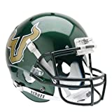 NCAA South Florida Bulls Replica XP Helmet - Alternate 1 (Green)