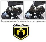 Glide Gear SYL 960 Floor Tripod Track Dolly